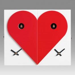 Cucù Moderno 2 x Art. loveme-loveyou 2606