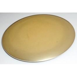 Lente per pendolo Diametro 115mm peso 122gr