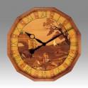 Orologio da parete al quarzo Art. 201/1