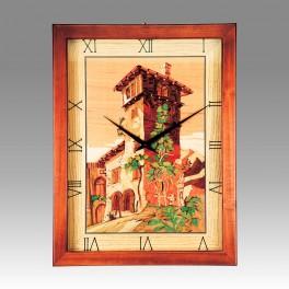 Orologio da parete al quarzo Art. 202/1
