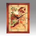 Orologio da parete al quarzo Art. 203/1