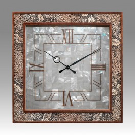 Orologio da parete al quarzo Art. 204/1
