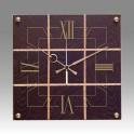 Orologio da parete al quarzo Art. 206/1