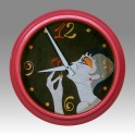 Orologio da parete al quarzo Art. 207/2 B